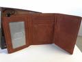 American Bison Buffalo Nickel Men's Tiifold Wallet | KPBIS16 -2