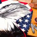 Eagle Micro Plush Throw Blanket   Denali   16154172 -3
