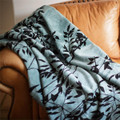 Tree Branch Micro Plush Throw Blanket | Denali | 16149672 -3