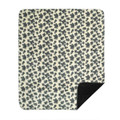 Pine Cone Winter Micro Plush Throw Blanket | Denali | 16113972 -2