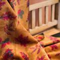 Falling Leaves Micro Plush Throw Blanket | Denali | 16191372