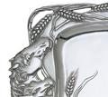 Horse Clutch Tray   Arthur Court Designs   102036