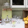 Grape Beverage Server | Arthur Court Designs | 103208
