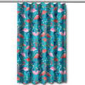 Flamingo Love Shower Curtain | Island Girl Home | SC72 -2