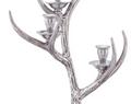 Antler Triple Candle Holder | Arthur Court | 101A11