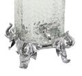 Elephant Beverage Server | Arthur Court Designs | 103424