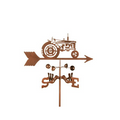 Farmall Tractor Weathervane | EZ Vane | ezvfarmall