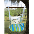 "Hummingbird Hammock Chair Swing ""Beach Boulevard"" 