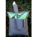 "Flamingo Hammock Chair Swing ""Chocolate"" | Magnolia Casual | CHSJ504-SP-2"