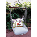 "Red Robin Hammock Chair Swing ""Latte"" | Magnolia Casual | LTRR504-SP"