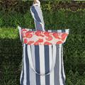 "Bass Hammock Chair Swing ""Marina"" | Magnolia Casual | MAMLT702-SP-3"