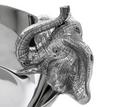"Elephant 10.5""Bowl | Arthur Court Designs | 104014"