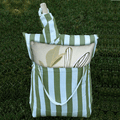 "Alligator Hammock Chair Swing ""Summer Palm"" | Magnolia Casual | SPRR708-SP-3"