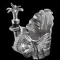 Elephant Wine Caddy/Bottle Stopper Set | Arthur Court Designs | 104048