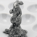 Rabbit Standing Deviled Egg Tray | Vagabond House | VHCG302SR -2