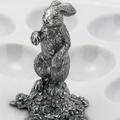 Rabbit Standing Deviled Egg Tray | Vagabond House | VHCG302SR -2