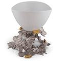 Butterfly Centerpiece Bowl | Vagabond House | VHCG375BF -4
