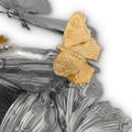 Butterfly Centerpiece Bowl | Vagabond House | VHCG375BF -5