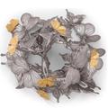 Butterfly Centerpiece Bowl | Vagabond House | VHCG375BF -6