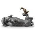 Puppy Play Garden Sculpture | SPI Home | 34796