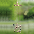 Octopus and Sea Life Wind Chime | 93005