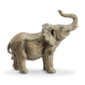 "Elephant Sculpture ""Savanna Strider"" | 48126 | SPI Home -2"
