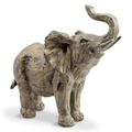 "Elephant Sculpture ""Savanna Strider"" | 48126 | SPI Home -3"