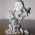 Big Horn Sheep Pewter Figurine | Andy Schumann | SCH125104 -2