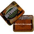 Deer Scene Leather Bifold Wallet -3