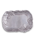 Grape Catch All Tray | Arthur Court Designs | 103120