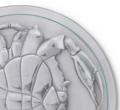 Crab Trivet | Arthur Court Designs | 041352