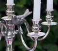 Song Bird Candelabra | Vagabond House | K101L
