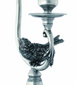Song Bird Candlestick   Vagabond House   K101S