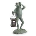 Professor Frog LED Garden Lantern | 34879 | SPI Home