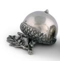 Acorn/Oak Leaf Salt Pepper Shakers | Vagabond House | L116