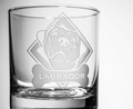 Labrador Whiskey Decanter Gift Set | Rolf Glass | 360904