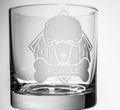 Poodle Whiskey Decanter Gift Set   Rolf Glass   361901