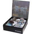 Wolf Bone China Mug Set of 4   McIntosh Trading Loon Mug   Robert Bateman Wolf Mug Set
