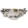 Bumble Bee Aluminum Bowl | Star Home Designs | 42286