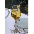 Octopus White Wine Glass | Vagabond House | O2444