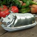 Pig Butter Dish   Vagabond House   P108