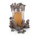 Pine Cone Pillar Centerpiece | Vagabond House | Q102X