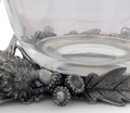 Fallen Antler Double Glass Dip Bowl | Vagabond House | VHCA417FA