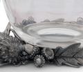 Fallen Antler Double Glass Dip Bowl | Vagabond House | VHCA417FA