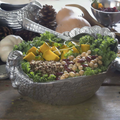Turkey Salad Serving Bowl | Arthur Court Designs | 128H11
