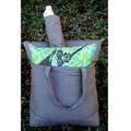 "Shorebirds Hammock Chair Swing ""Chocolate"" | Magnolia Casual | CHMLT901-SP"