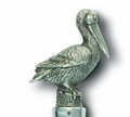 Pelican Bottle Stopper | Vagabond House | V960I