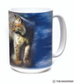 Lynx 15oz Ceramic Mug | Silent Spirit | The Mountain | 57627509011