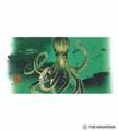 Octopus 15oz Ceramic Mug | The Mountain | 57228209011 | Octopus Mug