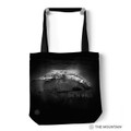 "Save the Whales 18"" Tote Bag 